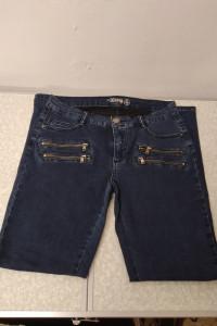 spodnie jeans Denim rozmiar 44...