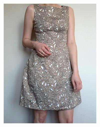 Suknie i sukienki Jasna sukienka Cocomore
