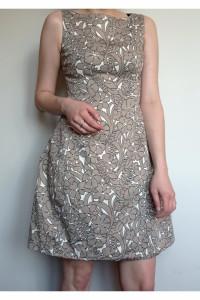 Jasna sukienka Cocomore