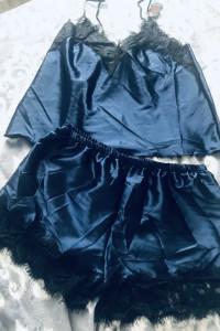 Świetna piżama...