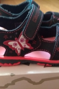 Sandały Kappa Blossom 26