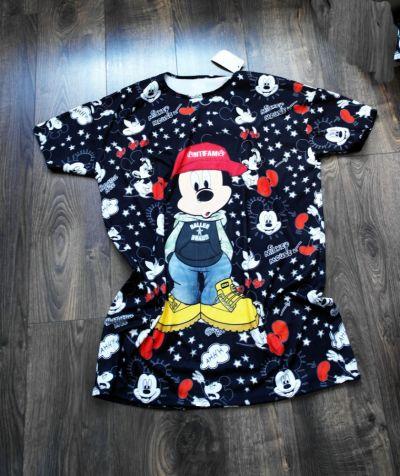 Suknie i sukienki Sukienka nowa Mickey Mouse 48 52