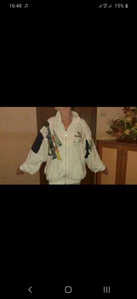 Bluzy Bluza sportowa Reebok