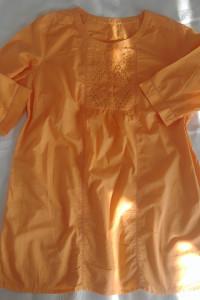 Tunika bluzka koszula letnia...