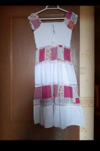 sukienka damska bawełna...