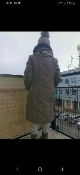 Odzież wierzchnia kurtka damska