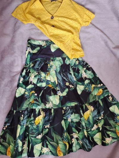 Spódnice Spódnica Marki Reserved