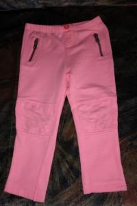 Spodnie materiałowe 86...