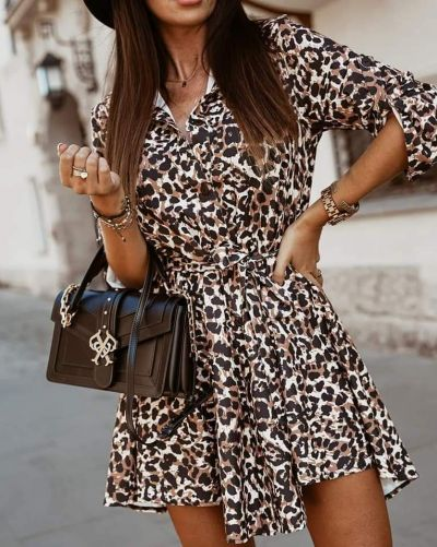 Suknie i sukienki Sukienka ola voga