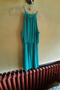 Sukienka mietowa...