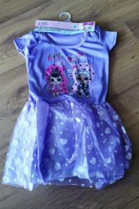 Sukienka LOL Suprise...