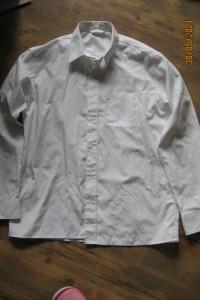 Biała koszula Marks Spencer rozmiar 158...