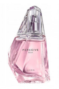 Woda perfumowana Perceive Silk Avon...