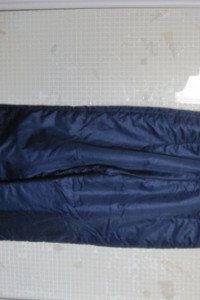 Spodnie zimowe Sofiny...