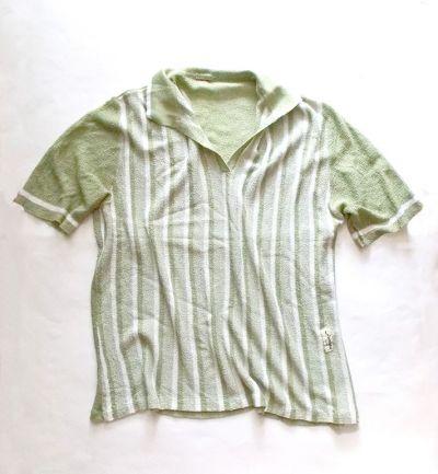 Koszulki i t-shirty oliwkowe polo oliwkowa koszulka polo