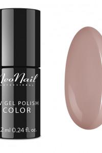 NeoNail lakier hybrydowy 4676 Silky Nude 72 ml