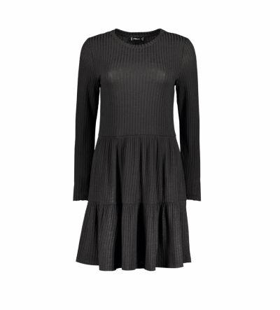 Suknie i sukienki Dzianinowa sukienka New Yorker swetrowa XS