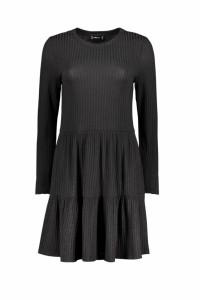 Dzianinowa sukienka New Yorker swetrowa XS...