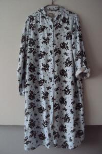 koszulowa sukienka...