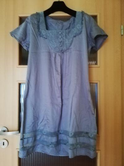 Suknie i sukienki cieńka i przewiewna sukienka letnia
