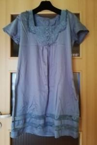 cieńka i przewiewna sukienka letnia...