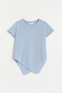 Koszulka asymetryczna Baby Blue...
