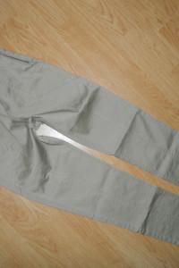 OBJECT efektowne spodnie roz 38...