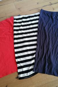 Spódnice dresowe