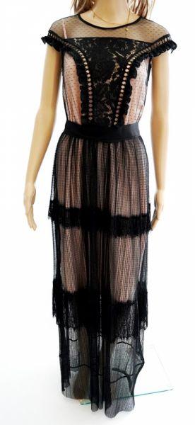 Suknie i sukienki Cristina Effe nowa oryg włoska sukienka