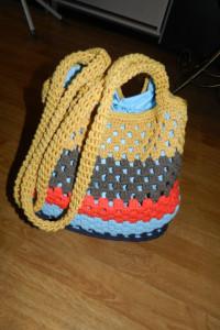 IKEA Sommar torba torebka worek
