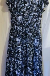 Sukienka z wiskozy MiCo 42...