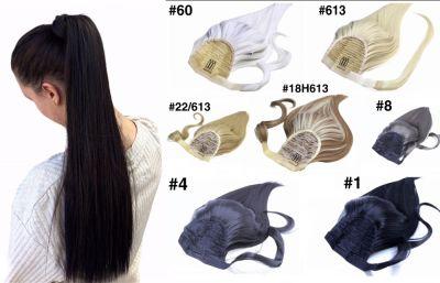 Ozdoby na włosy KUCYK W 1 MIN 60 CM