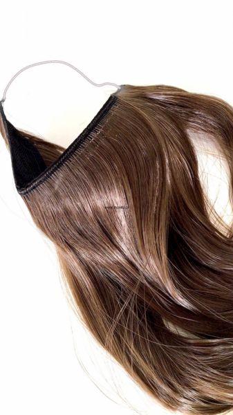 Ozdoby na włosy Flip In Treska 60 cm