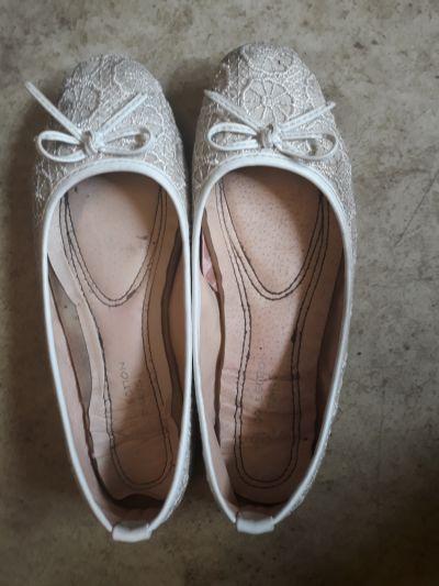 Balerinki balerinki do prania