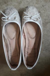 balerinki do prania