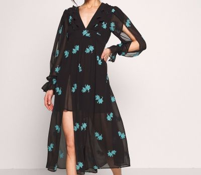 Suknie i sukienki Sukienka letnia Topshop