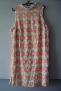 koronkowa trapezowa sukienka...