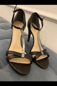 Sandałki Wojas