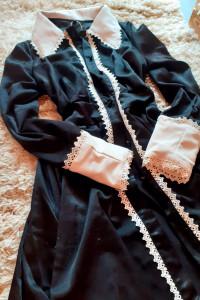 Sukienka Gothic Vintage...