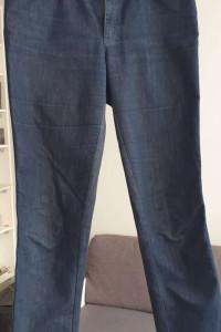 Oryginalne damskie spodnie Armani Jeans 32 32 L unikatowe...