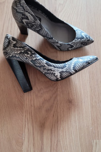 Nowe buty Reserved...