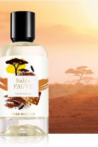 Sable Fauve Yves Rocher perfum 100 ml uniseks
