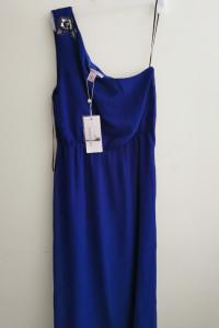 Nowa suknia...
