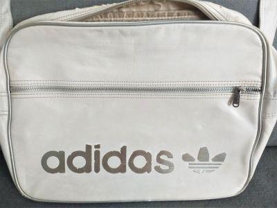 Torebki na co dzień pojemna torba na ramie adidas