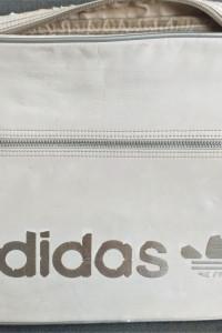 pojemna torba na ramie adidas