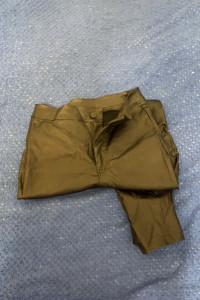 Spodnie Ala skórka
