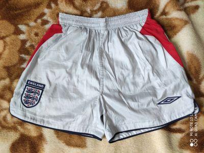 Spodnie i spodenki Spodenki Umbro