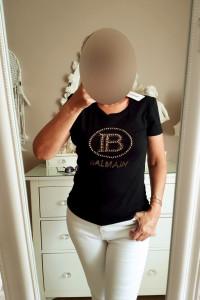 Balmain koszulka XL...