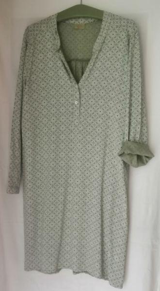 Suknie i sukienki Włoska sukienka koszulowa M