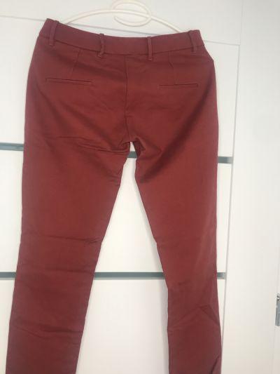 Spodnie Spodnie eleganckie Mango xs